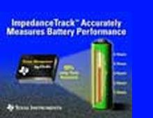 Компания Texas Instruments ответила на этот вопрос, выпустив встраиваемую интегральную схему (ИС) индикатора заряда...